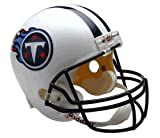 Riddell NFL Arizona Cardinals Deluxe Replica Football Helm, Unisex, Tennessee Titans, Full Size