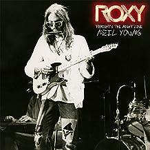 ROXY: Tonight's the Night Live