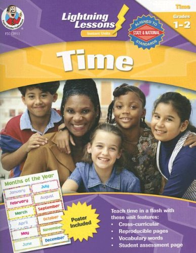 time-grades-1-2-with-poster-lightning-lessons-instant-units