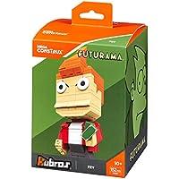 Mattel Mega Cons Trux dxb89–Collectors kubros Fry Futurama, Juguete