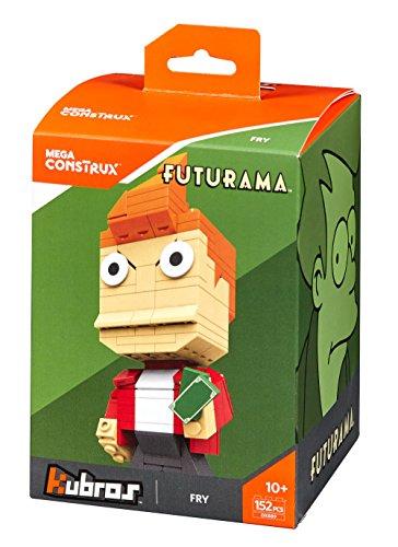 - Collectors Kubros Fry Futurama, Spielzeug (Fry Aus Futurama)