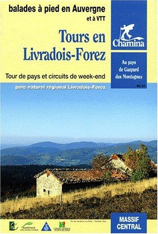 Tours en Livradois-Forez