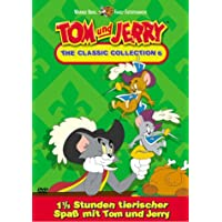 Tom und Jerry - The Classic Collection Vol. 06