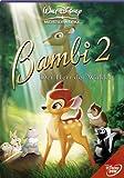 Bambi 2. Der Herr der Wälder