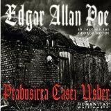 Prabusirea Casei Usher Allan Edgar Poe