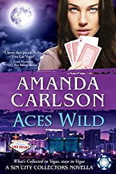 Aces Wild: A Sin City Collectors Book (English Edition)