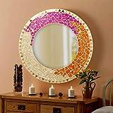 Global Glory Decorative Mosaic Multi Mirror