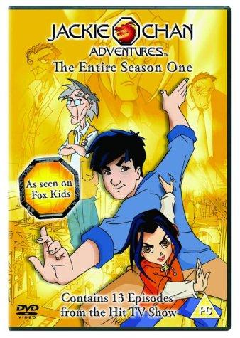 The Entire Season 1