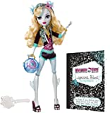 Monster High - P2673 - Poupée - Lagoona Blue