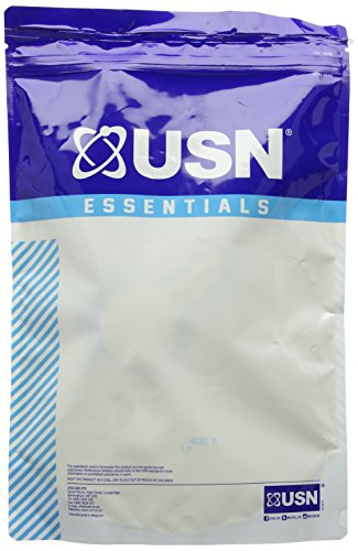 USN Essentials Dynamic Whey Protein, Vanilla, 500 g
