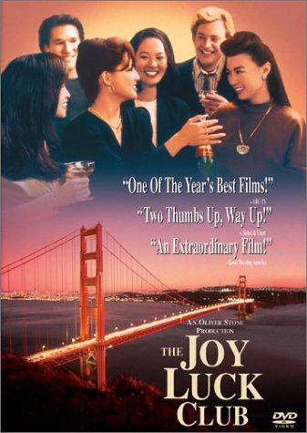 Buena Vista Home Entertainment The Joy Luck Club