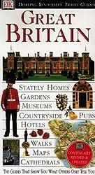 Great Britain (DK Eyewitness Travel Guide)