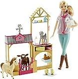 Barbie Animal