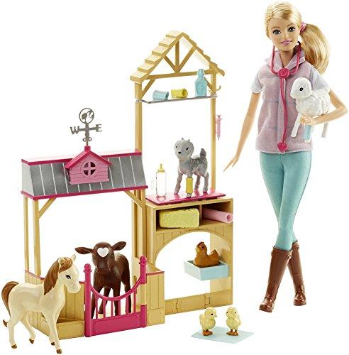 barbie-farm-veternarian-doll-playset-by-mattel
