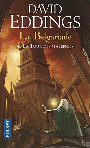 Chant IV de la Belgariade (4)