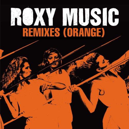 Remixes (Orange)