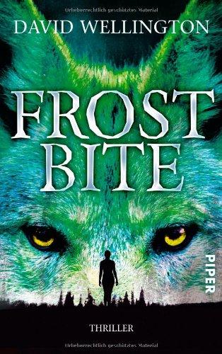 Piper Taschenbuch Frostbite: Thriller