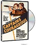 Captains Courageous [Import USA Zone 1]
