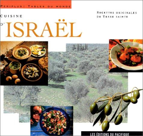 Cuisine d'Israël : recettes originales de Terre sainte par  Sherry Ansky (Relié)