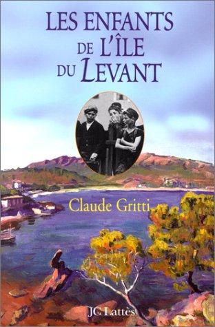 Les enfants de l'île du Levant
