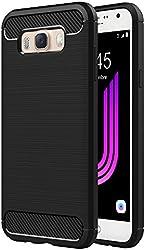 carcasa samsung a5 2017 violeta espejo