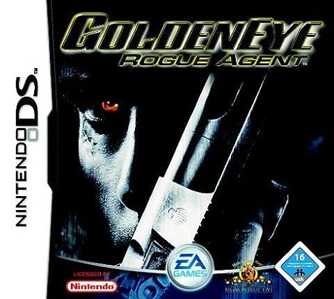 Golden Eye: Rogue