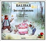 Balibar et les oursonnes