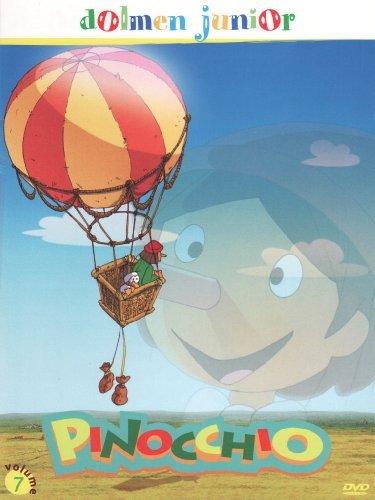 pinocchio 07 dvd Italian Import by animazione