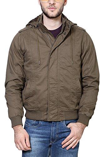 Allen Solly Men's Cotton Jacket