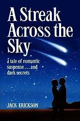 A Streak Across the Sky (English Edition)