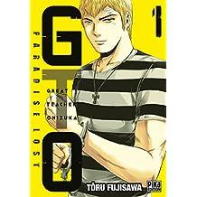 GTO - Paradise Lost Vol.1