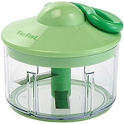 Tefal K0920404 Hachoir 5 Secondes Plastique Vert