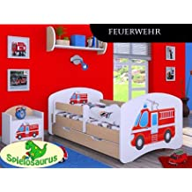 suchergebnis auf f r kinderbett feuerwehr. Black Bedroom Furniture Sets. Home Design Ideas