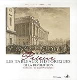 Prieur, les Tableaux historiques de la Révolution - Catalogue raisonné des dessins originaux