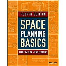 Space Planning Basics (English Edition)