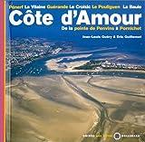 Côte d'amour : De la pointe de Penvins à Pornichet