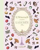 Image de Almanach Ladurée