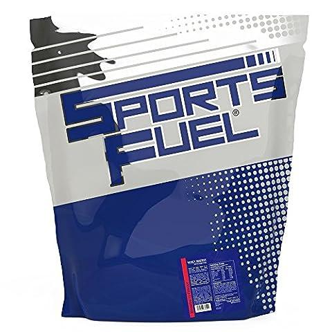 My Sports Fuel 1 kg Sweet Strawberry Whey Matrix Protein
