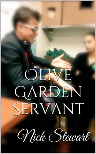 olive-garden-servant-english-edition