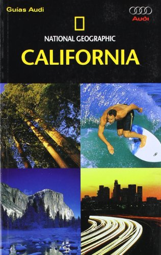 Guia audi california (GUIAS AUDI)