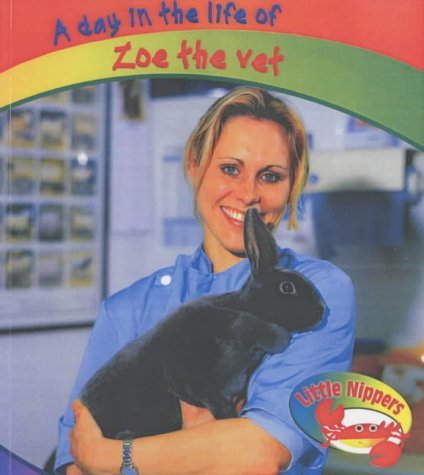 A day in the life of Zoe the vet