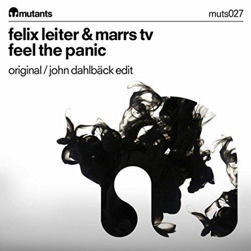 Feel The Panic Leiter Digital-tv