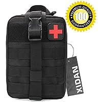 Xidan Molle Taschen, Taktisch Compact wasserdicht EDC Beutel Nützlichkeit Gadget Gear Taschen preisvergleich bei billige-tabletten.eu