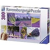 Ravensburger - 13657 - Puzzle - Mi Provenza - 300 habitaciones