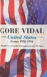 United States: Essays 1952-1992: Essays, 1952-92 v. 1
