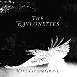 Songtexte von The Raveonettes - Raven in the Grave