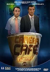 Caméra Café 4ème Année Volume 2