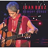 Songtexte von Joan Baez - Bowery Songs