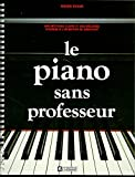 PIANO SANS PROFESSEUR