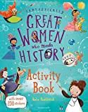 #6: Fantastically Great Women Who Made History Activity Book (Bloomsbury Activity Books)